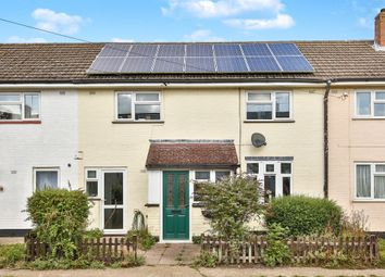 3 bed terraced house for sale in Cardington Road, Watton, Thetford IP25