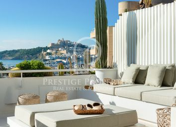 Thumbnail 3 bed apartment for sale in Paseo Maritimo, Ibiza Town, Ibiza, Balearic Islands, Spain