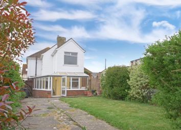 Thumbnail Detached house for sale in Geoffrey Avenue, Purbrook, Waterlooville