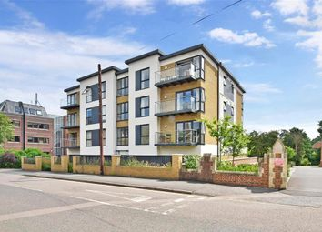 Thumbnail 2 bed flat for sale in Yorke Road, Reigate, Surrey