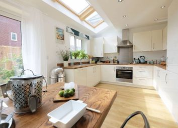 Thumbnail 3 bed semi-detached house to rent in Deanscales Road, West Derby, Liverpool