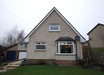 Thumbnail 3 bed detached house for sale in Millhaugh Lane, Bathgate, West Lothian