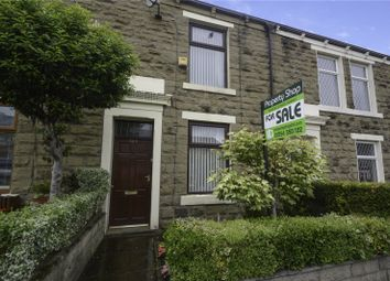 Thumbnail 2 bed terraced house for sale in Whalley Road, Clayton-Le-Moors, Accrington, Lancashire