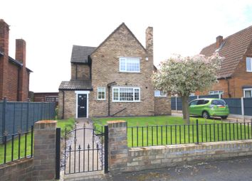 Thumbnail 3 bed detached house for sale in Stonehill Rise, Scawthorpe, Doncaster