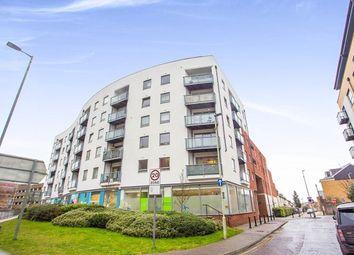 Thumbnail 2 bed flat to rent in Loates Lane, Watford