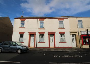 Thumbnail 1 bed flat for sale in Coburg Street, North Shields, Tyne And Wear