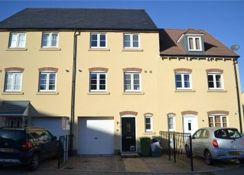 Thumbnail 3 bed terraced house for sale in Greenaways, Ebley, Stroud, Gloucestershire