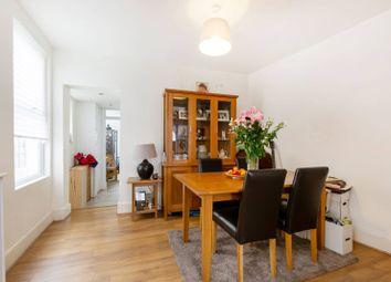 3 bed end terrace house for sale in Pemdevon Road, Croydon CR0
