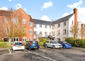 Thumbnail 1 bed flat for sale in Dove Court, Faringdon
