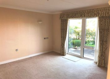 Thumbnail 2 bed flat for sale in St Crispin Retirement Village, St Crispin Drive, Duston, Northampton