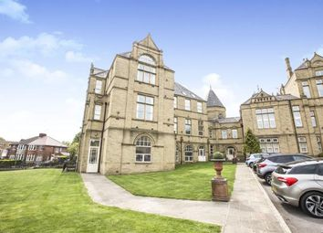 1 bed flat for sale in Clare Hall Apartments, Prescott Street, Halifax, West Yorkshire HX1