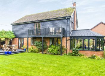 Thumbnail 4 bed detached house for sale in High Street, Lower Dean, Bedfordshire
