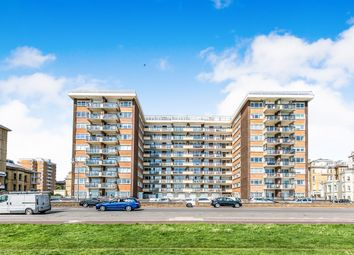 Thumbnail 2 bed flat for sale in Kingsway Court, Queens Gardens, Hove