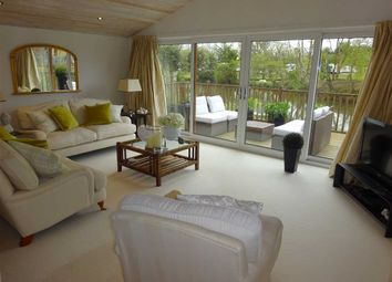 Thumbnail 2 bed detached house for sale in Manor Park, Sheriff Hutton Road, Strensall, York