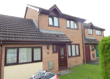 Thumbnail 3 bedroom link-detached house for sale in Cwrt Cilmeri, Morriston, Swansea