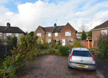 Thumbnail 3 bed semi-detached house for sale in Dale Lane, Blidworth, Mansfield