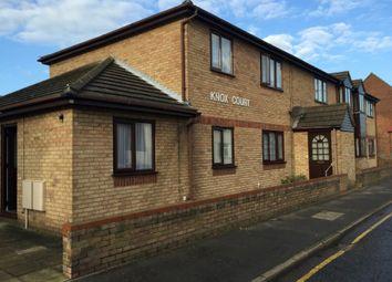 Thumbnail Studio to rent in Knox Court, Clacton-On-Sea