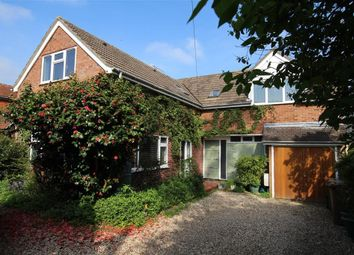 Thumbnail 4 bed detached house for sale in Gashes Lane, Whitchurch Hill, Reading