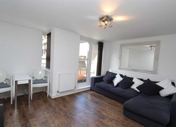 Thumbnail 1 bed flat for sale in Burr Close, London