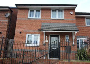 3 bed semi-detached house for sale in Derwentwater Road, Gateshead NE8