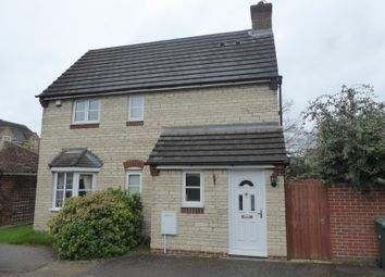 Thumbnail 3 bed property to rent in Bryony Road, Bicester