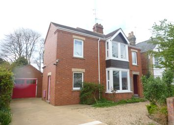 Thumbnail 5 bed detached house for sale in Matmore Gate, Spalding