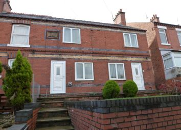 Thumbnail 2 bed property to rent in Fennant Road, Ponciau, Wrexham