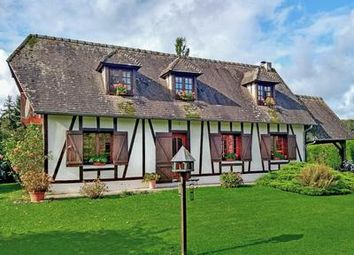 Thumbnail 4 bed property for sale in St-Hellier, Seine-Maritime, France