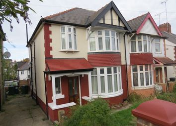 Thumbnail 3 bed semi-detached house to rent in Hollickwood Avenue, North Finchley