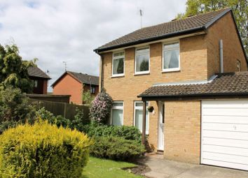 Thumbnail 3 bed property to rent in Speedwell Way, Horsham