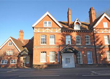 Thumbnail Studio to rent in Oxford Road, Tilehurst, Reading, Berkshire