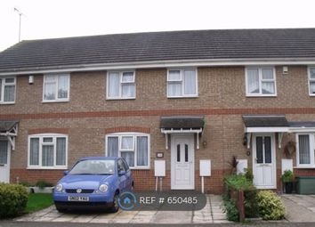 Thumbnail 3 bed terraced house to rent in Stoney Bank, Gillingham