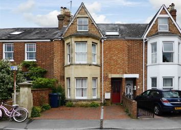 Thumbnail 4 bed town house to rent in Tyndale Road, Cowley, Cowley, Oxfordshire