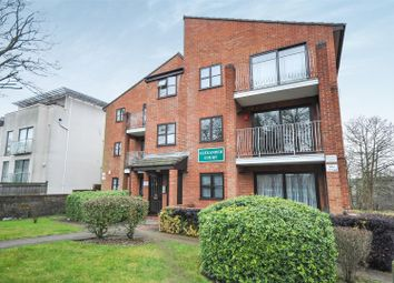 Thumbnail 1 bed flat for sale in Bromley Road, Shortlands, Bromley