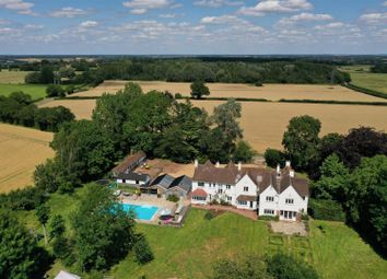 Thumbnail 6 bed detached house for sale in Ufton Fields, Ufton, Leamington Spa, Warwickshire