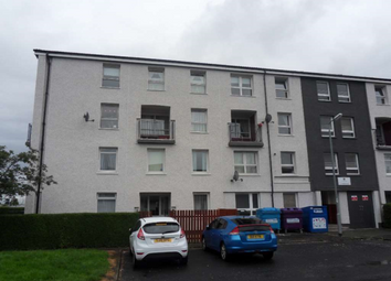 Thumbnail 3 bed maisonette to rent in Forth Place, Johnstone
