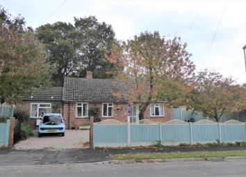 Thumbnail 4 bed detached bungalow for sale in Coronation Road, Verwood