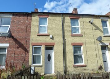 Thumbnail 3 bed terraced house for sale in Derby Street, Jarrow