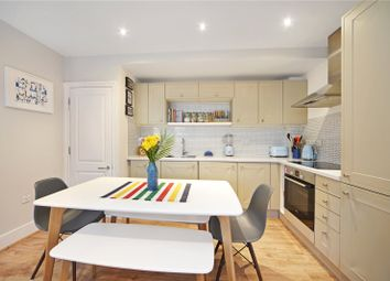 1 bed flat for sale in Denning Mews, Clapham South, London SW12