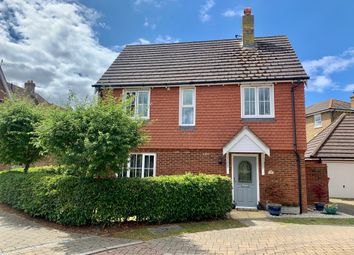 Ruby Walk, Kings Hill, West Malling ME19. 3 bed detached house