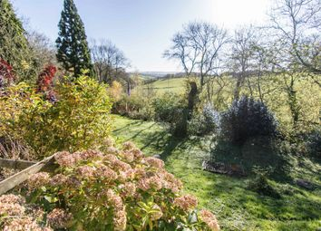 Thumbnail 5 bed detached house for sale in Cross Ash, Abergavenny
