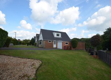 Thumbnail 4 bed detached house for sale in Kings Drive, Hoddlesden, Darwen