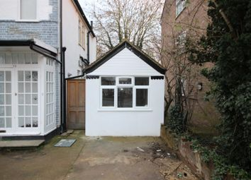 Thumbnail Studio to rent in Brook Avenue, Edgware