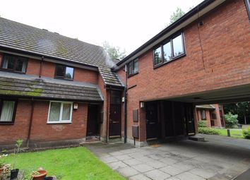 2 bed flat for sale in Danes Road, Manchester M14