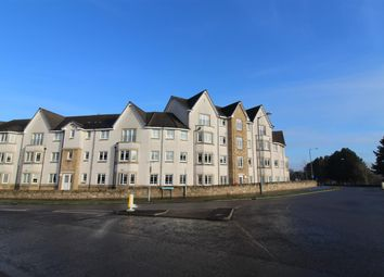 Thumbnail 2 bed flat for sale in 12 Mccormack Place, Flat 5, Larbert