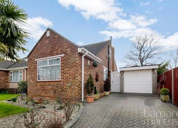 Thumbnail 2 bed semi-detached bungalow for sale in Alsom Avenue, Worcester Park