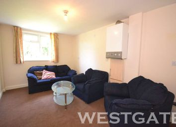 Thumbnail 6 bed end terrace house to rent in Swainstone Road, Reading