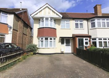 Thumbnail 3 bed property for sale in Merton Avenue, Hillingdon