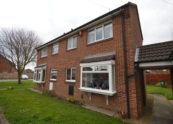 Thumbnail 1 bed semi-detached house for sale in Millfields, Ossett