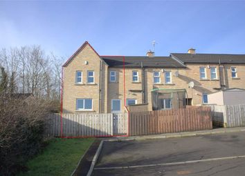 Thumbnail 3 bed town house for sale in 1, Greenhall Court, Coleraine